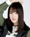 Sugai Yuka NEW YEAR'S CARD 2020