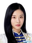 Sun Rui SNH48 Oct 2019