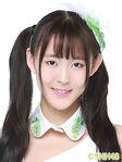 Zhang JiaYu SNH48 Oct 2016