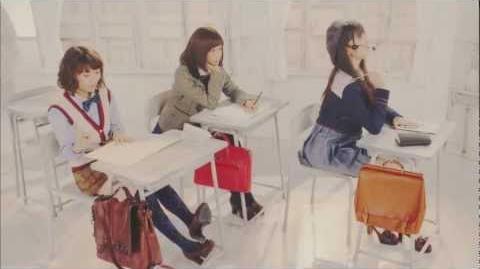 「キンモクセイ」TVCM AKB48 公式