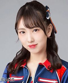 2018 SKE48 Kumazaki Haruka