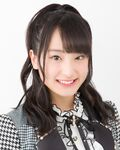 Kawahara Misaki AKB48 2019