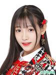 Li JiaEn SNH48 Dec 2017