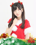 NGT48 Dec 2016 SugaharaRiko
