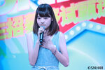 SNH48 HeXiaoYu Auditions