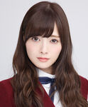 Shiraishi Mai N46 Ima Hanashitai