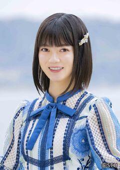 Tanaka Kouko STU48 2020-2