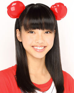 AKB48 Takagi Mashiro Baito
