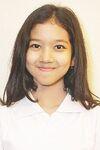 JKT48 Audition Finalist Nina Hamidah