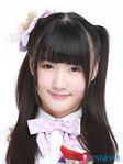 SNH48 Li QingYang