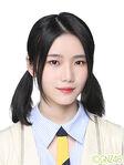 Xu ChuWen GNZ48 April 2019