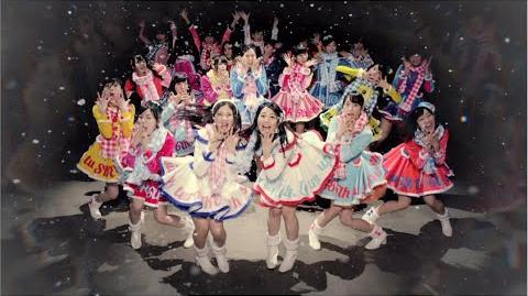 2014 12 10 on sale 16th.Single 12月のカンガルー MV(special edit ver.)