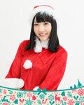 2017 Christmas NGT48 Kusakabe Aina