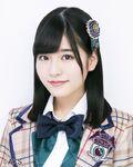 2018 HKT48 Tsukiashi Amane