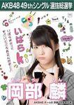 9th SSK Okabe Rin