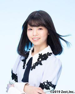 Arano Himeka SKE48 2019