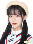 Yang YuanYuan GNZ48 Dec 2018