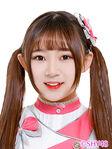 Zheng ShiQi SHY48 Mar 2018