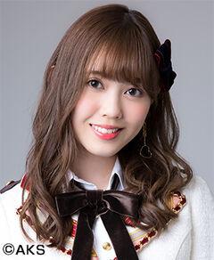 2017 SKE48 Takeuchi Mai