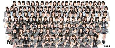AKB48 2017