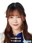 Chen Si SNH48 Oct 2019