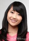 JKT48 Kezia Putri Andinta 2014