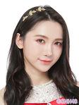 Lu Ting SNH48 Oct 2018
