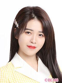 Peng JiaMin BEJ48 June 2020