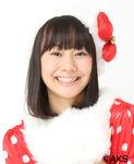 SKE48 Dec 2015 Matsumoto Chikako