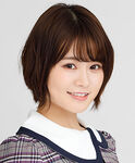 Yamazaki Rena N46 Kaerimichi