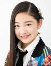 2018 AKB48 Michieda Saki