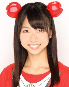 AKB48 Umezawa Mayuka Baito
