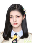 Chen JiaYing GNZ48 April 2019