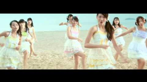 JKT48 - Musim Panas Sounds Good! (Trailer) NOW ON SALE!