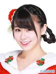 Li Jing SNH48 Dec 2015