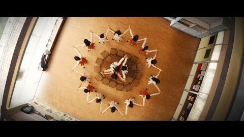 SKE48 -「Stand by you」MV full
