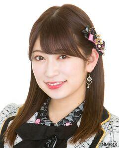 2018 NMB48 Yoshida Akari