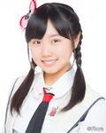 2019 NGT48 Furutate Aoi