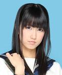 AKB48 Ueki Asuka 2010