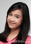 JKT48 Syahfira Angela Nurhaliza 2014
