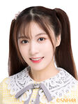 Lin Nan SNH48 June 2020