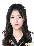 Zuo JingYuan GNZ48 June 2016