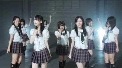 2009 8 5 on sale 1st.Single「強き者よ」Music Video