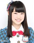 2016 AKB48 Yoshino Miyu