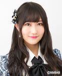 2017 NMB48 Yagura Fuuko