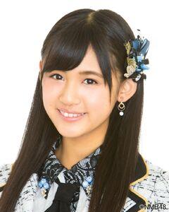 2018 NMB48 Nakagawa Mion