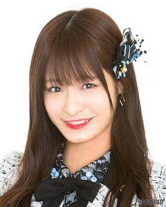 2018 NMB48 Shimizu Rika