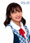 2019 July MNL48 Nicelle Joy Bozon