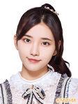 Hong PeiYun SNH48 July 2019