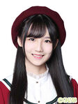 Liu LiFei GNZ48 Dec 2016